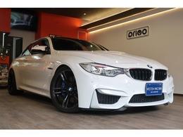 BMW M4クーペ M DCT ドライブロジック ドラレコ/BILSTEINサ車高調装着車