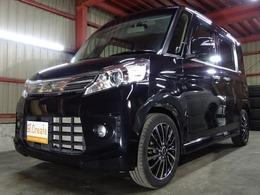 スズキ スペーシア 660 カスタム XS 4WD SDナビ・DTV・電動スライドドア・Pスタート