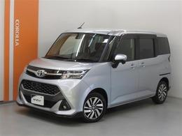 トヨタ タンク 1.0 G S スマートアシスト・両側電動スライドドア付