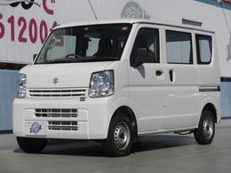 スズキ エブリイ 660 GA
