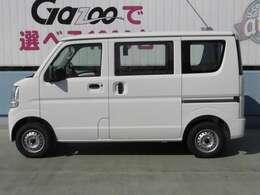 走行距離無制限!!エンジンからオーディオ等広範囲に保証するロングラン保証。