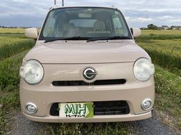 ダイハツ ミラココア 660 プラス X 4WD