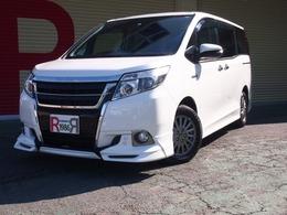 トヨタ エスクァイア 1.8 ハイブリッド Xi 9型ナビ フルセグ TRDエアロ 左電動
