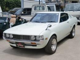 トヨタ セリカ リフトバック1600ST改GT 2T-G