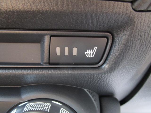 シートヒーターが装備されていますので寒い冬の日でも快適なドライブをお楽しみいただけます!
