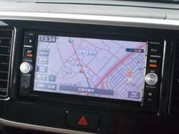 ナビ MC315D-W フルセグTV