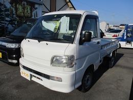 ダイハツ ハイゼットトラック 660 スペシャル 3方開 エアコン・パワステ・AT車