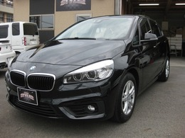 BMW 2シリーズアクティブツアラー 218i