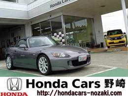 ホンダ S2000 2.2
