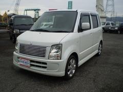 スズキ ワゴンR の中古車 660 FT-S リミテッド 佐賀県小城市 5.0万円