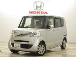 ホンダ N-BOX+ 660 G Lパッケージ 車いす仕様車 純正用品ナビ ワンオーナー車