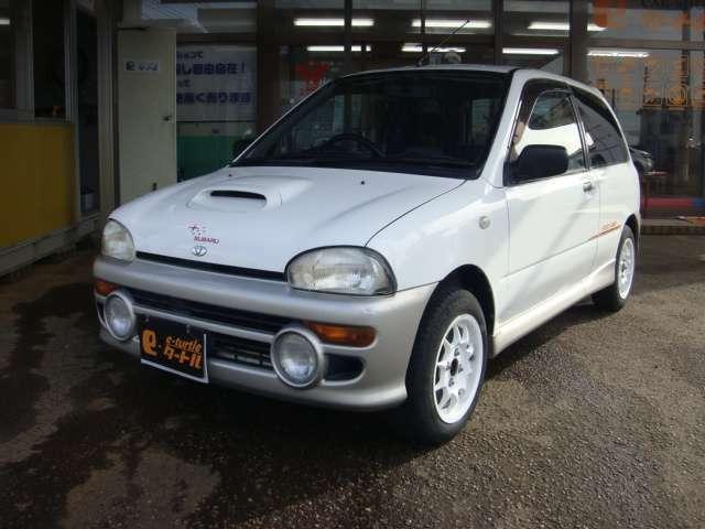 関東仕入れ評価点4点の車です。多少の小傷はありますが年数の割に綺麗な車です。