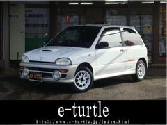 スバル ヴィヴィオ の中古車 660 RX-SS 4WD 新潟県新発田市 77.0万円