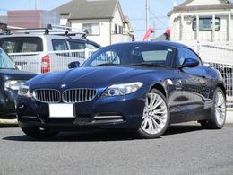 BMW Z4 sドライブ 23i ハイラインパッケージ 本革 純正OP18AW(17AWも有) ナビ DTV