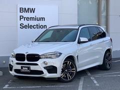 BMW X5 M の中古車 4.4 4WD 大阪府高槻市 728.0万円