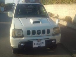 スズキ ジムニー 2WD