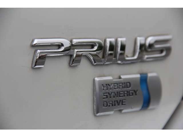 ☆プリウス誕生10周年記念モデル!!HIDやバックカメラ。HDDナビと便利なオプション揃ってます!