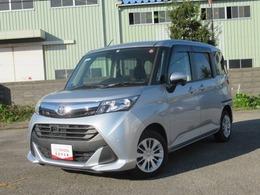 トヨタ タンク 1.0 G S SDナビ ワンセグ Bカメラ ETC