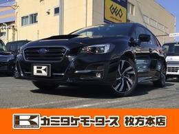 スバル レヴォーグ 1.6 GT アイサイト Vスポーツ 4WD ステーションワゴン・パワーシート