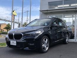 BMW X1 xドライブ 18d Mスポーツ 4WD セーフティー・コンフォート・18インチAW