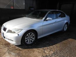 BMW 3シリーズ 320i ディーラー整備車両ETC地デジ社外HDDナビ