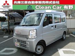 三菱 ミニキャブバン 660 M ハイルーフ 5AMT車 5AMT