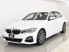BMW 3シリーズ の中古車 320d xドライブ Mスポーツ ディーゼルターボ 4WD 鳥取県鳥取市 448.0万円