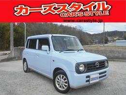 マツダ スピアーノ 660 G 修復歴なし 保証付き タイミングチェーン