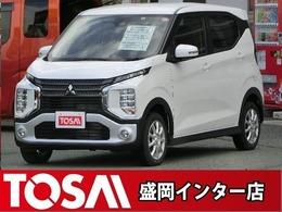 三菱 eKクロス T 4WD アラウンドビュー eアシスト ナビ