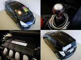 3モード付スポーツハイブリ、1.5Lガソリン+モーターで 2.0Lガソリン車並みのトルクで軽量ボディーを走らせます カタログ値システム合計22.7kgのトルクに6速MT お早目に・・