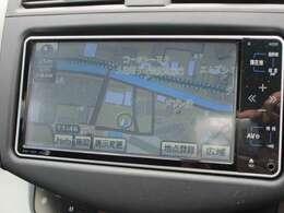 トヨタ純正NHDT-W59 バックカメラ ETC DVD CD