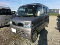 日産 クリッパーリオ の中古車 660 G FOUR 4WD 北海道千歳市 68.0万円