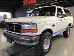 フォード ブロンコ の中古車 エディバウアー 茨城県土浦市 159.9万円