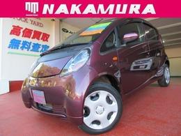 三菱 アイ 660 ビバーチェ 1オーナー/オートライト/オートエアコン