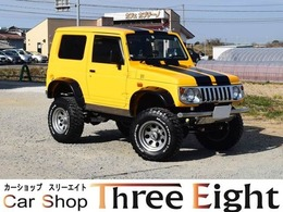 スズキ ジムニーシエラ 1.3 エルク 4WD マフラー ETC 15AW 全塗装