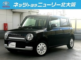 スズキ アルトラパン 660 ショコラ X 純正オーディオ