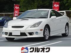 トヨタ セリカ の中古車 1.8 SS-II スーパーストラットパッケージ 愛知県岡崎市 84.9万円