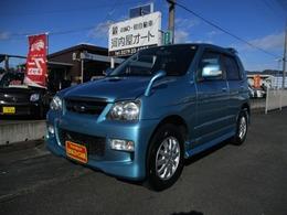 ダイハツ テリオスキッド 660 カスタム メモリアルエディション 4WD ETC/MOMOステ/エアロ