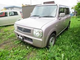 マツダ スピアーノ 660 G 4WD