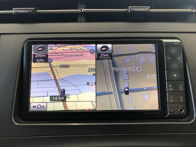 純正HDDナビTV・Bluetooth機能付いてます
