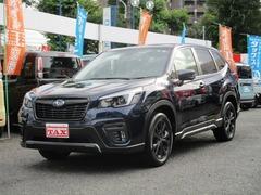 スバル フォレスター の中古車 1.8 スポーツ 4WD 東京都練馬区 339.8万円
