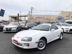 トヨタ スープラ の中古車 3.0 RZ-S 新潟県新潟市西区 2499.9万円
