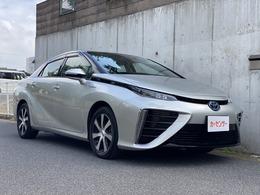 トヨタ MIRAI ベースモデル セーティセンス