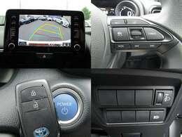 R2年式 ヤリスHV G セーフティセンス/衝突軽減ブレーキ/車線逸脱警報/ロードサインアシスト/レーダークルーズ/ディスプレイオーディオ/ブルートゥース/バックカメラ/コーナーセンサー/1オーナー/