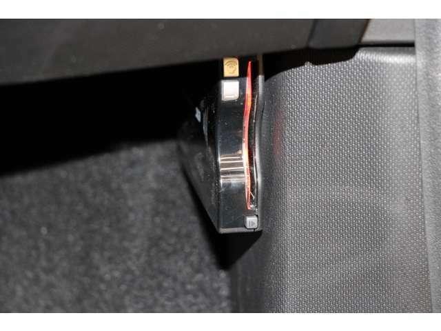 長距離ドライブの必需品!ETCを装備しています。セットアップはお任せください。