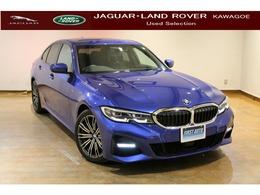 BMW 3シリーズ 320i Mスポーツ ワンオーナー 新車保証継承 純正HDDナビ