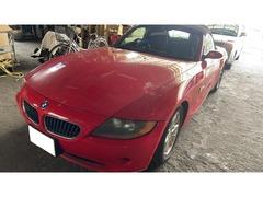 BMW Z4 の中古車 ロードスター2.5i 愛知県名古屋市西区 29.8万円