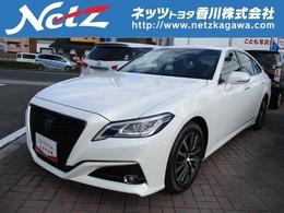 トヨタ クラウン 2.0 G メモリーナビ&フルセグTV