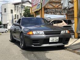 日産 スカイラインGT-R 2.6 4WD NISMOサス・クラッチ・タワ-バ-