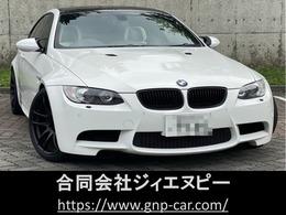 BMW M3 4.0 Mドライブ 右ハンドル 6速MT 19AW